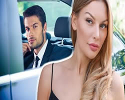 Rich Men Dating Advice - How to Get a Rich Man to Notice You